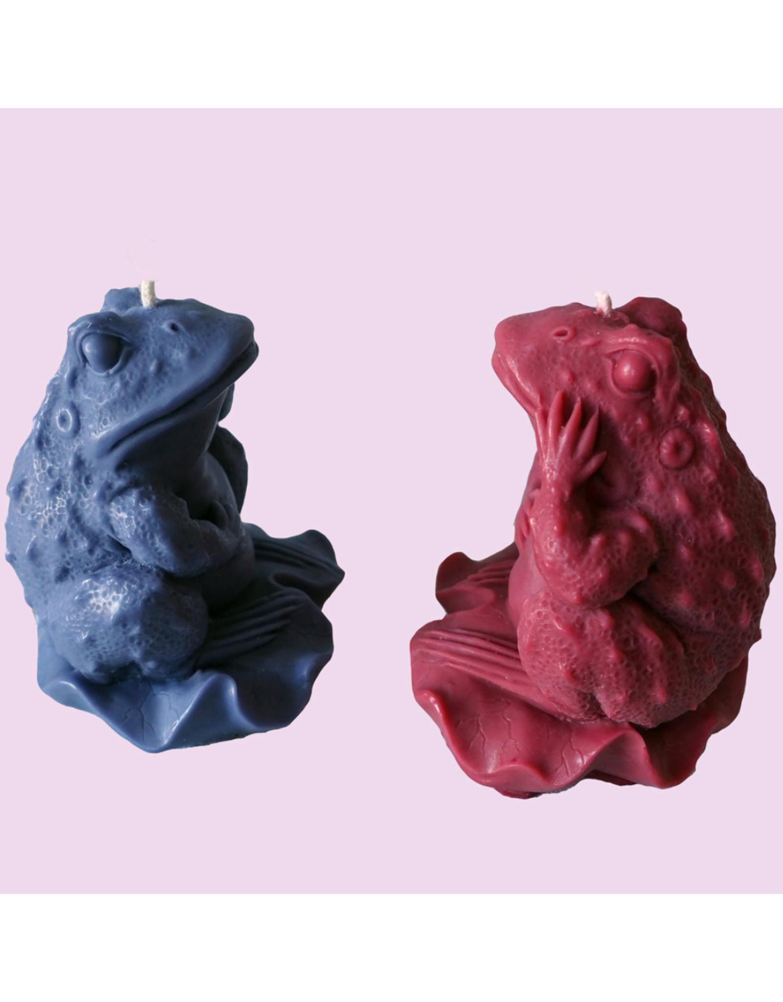 Babydoll Naturals Chandelle Crapaud Rouge/Clou de girofle