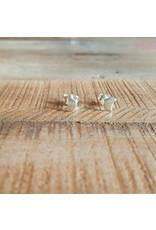 Inchoo Bijoux Boucles d'oreilles Croissant de Lune