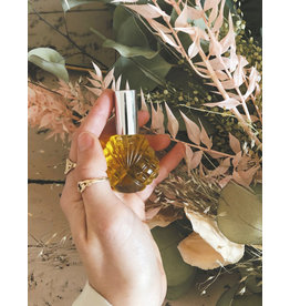 Sokoloff Huile corporelle Orange et Eucalyptus