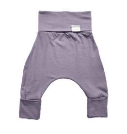 Kid's Stuff Pantalon évolutif lila 0 à 8 ans