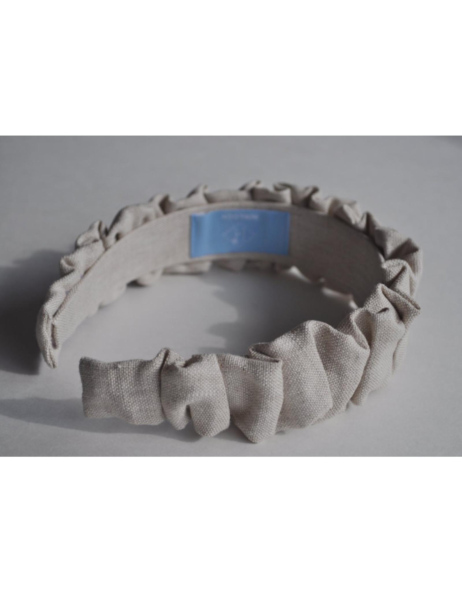 Heirloom Serre-Tête Clueless argile