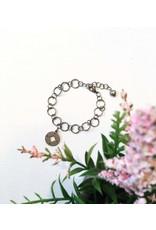 Les pensées bijoux Bracelet boussole