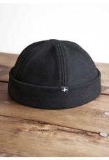 Swenn Chapeau Miki noir unisexe