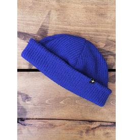 Swenn Tuque 100% Qc bleu royal