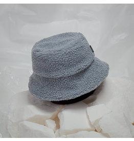 Mercedes Morin Chapeau Bob gris