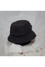 Mercedes Morin Chapeau Bob noir
