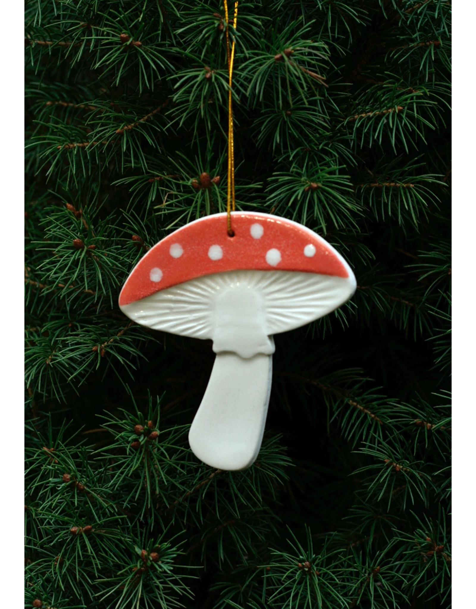 Supayana Ornement champignon