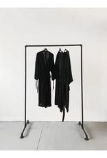 Esser Robe Kimono noire