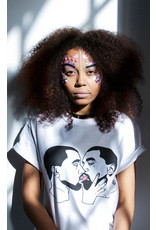 Spilt Milk T-shirt Kanye