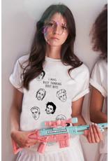 Spilt Milk T-shirt Boys