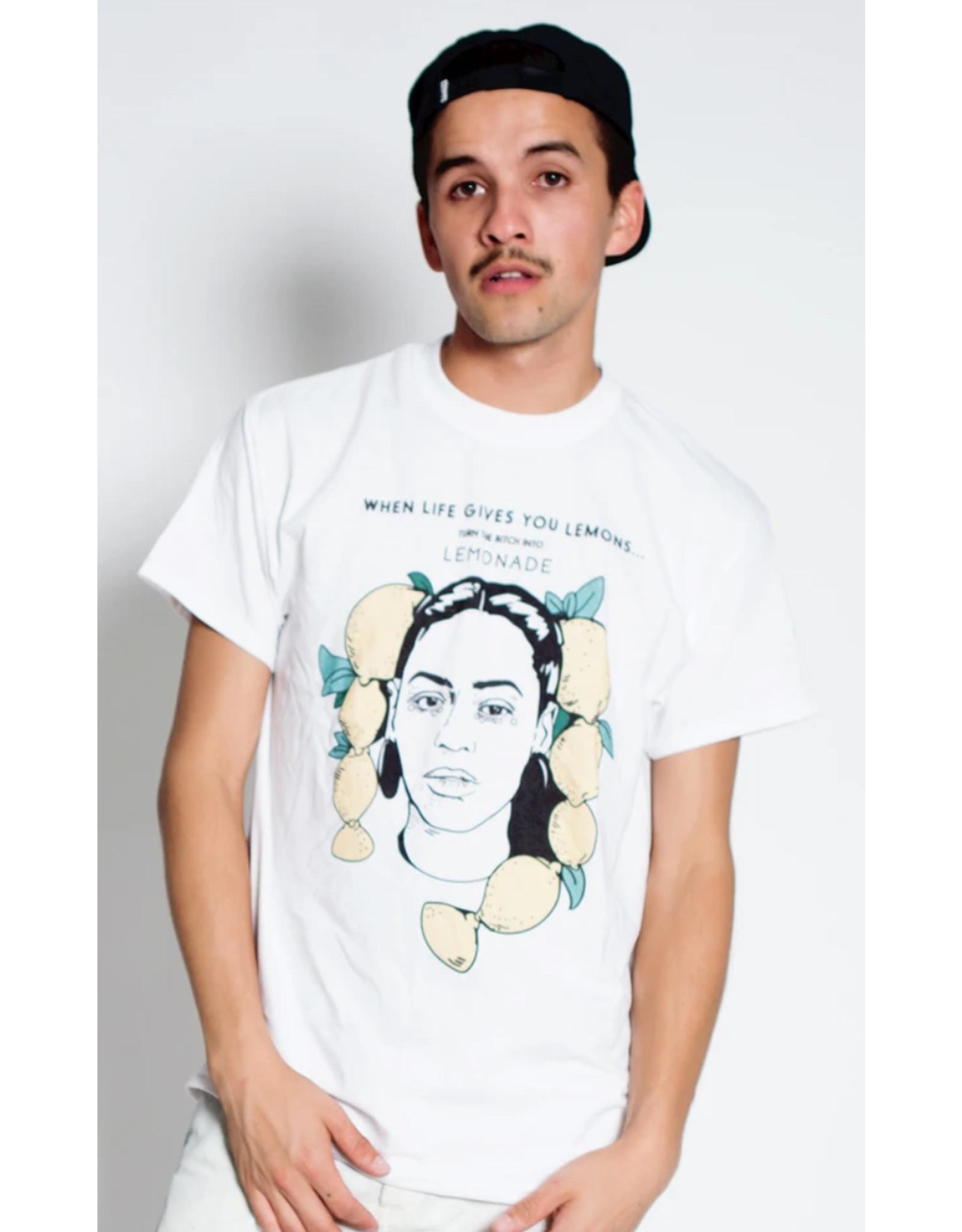 Spilt Milk T-shirt Bey