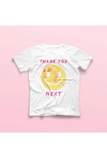 Spilt Milk T-shirt Thank You Next