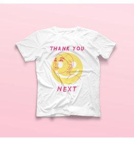 Spilt Milk T-shirt Thank You Next