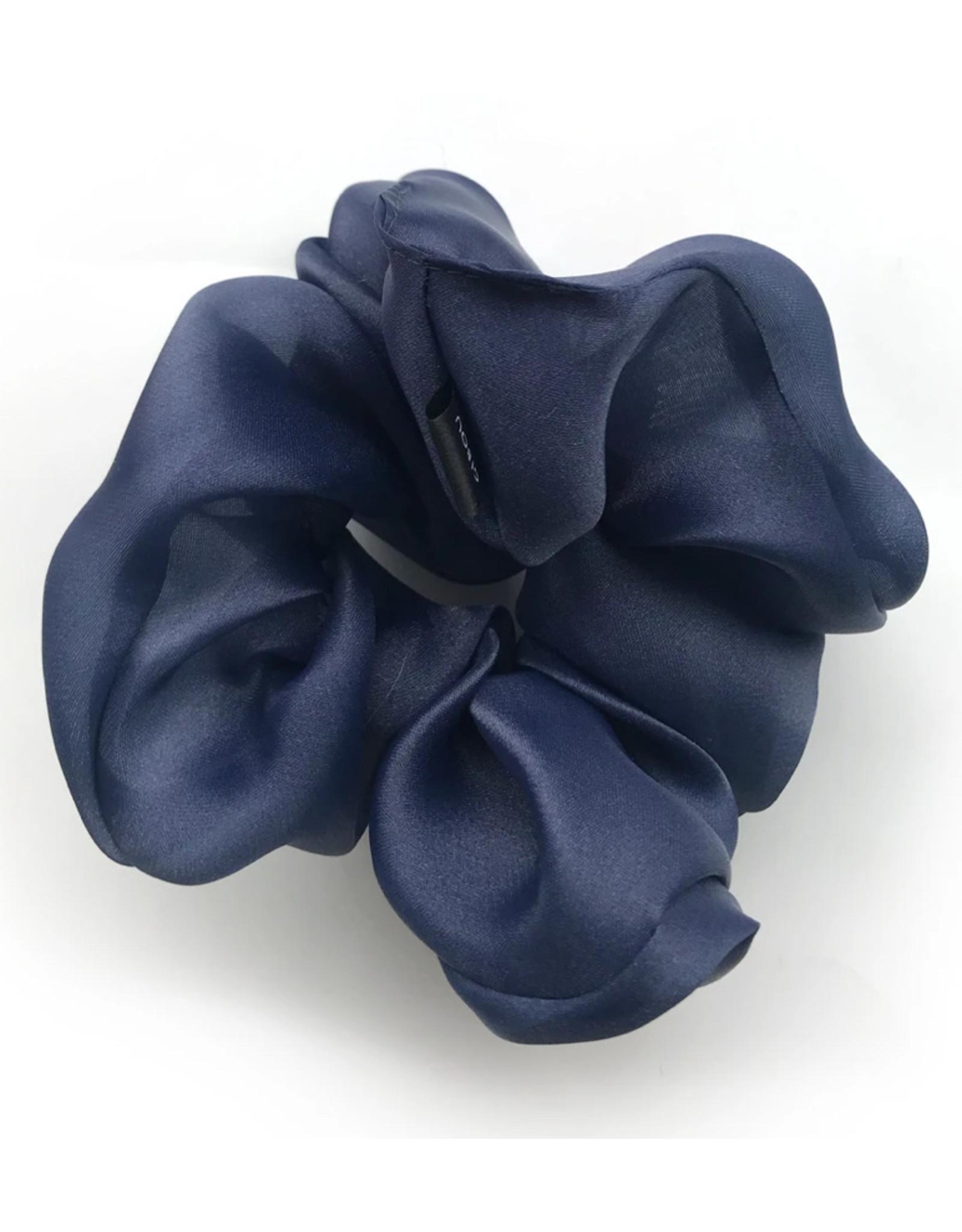 Gibou Chouchou vaporeux - bleu