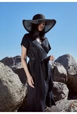 Marigold Robe Laila noire