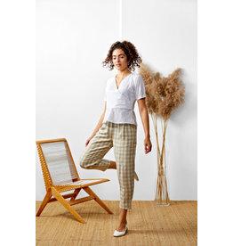 Meemoza Pantalon Crop Maëlle