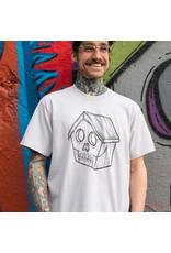 Bezo T-shirt Dead house Bezo