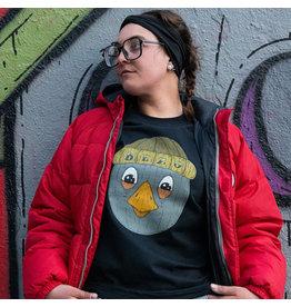 Bezo T-shirt Birdlife