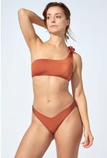 Selfish Swimwear Bas Lexi bronze