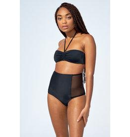 Selfish Swimwear Bas Florence noir