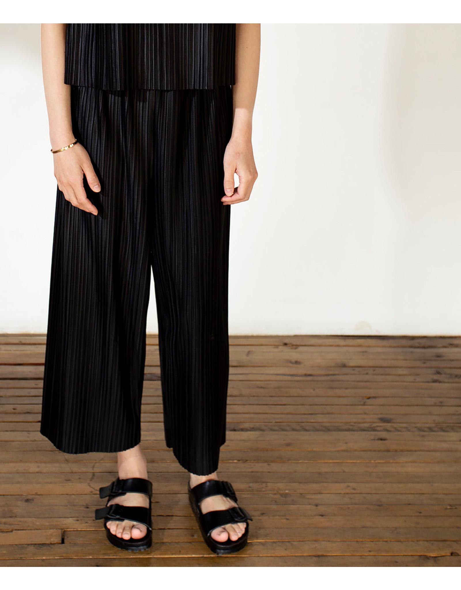 Faures Pantalon Recife noir