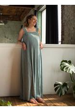 Faures Robe Imperatriz aqua