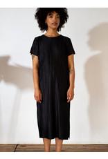 Faures Robe Olinda noire