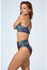 Selfish Swimwear Bas Analie fleurs