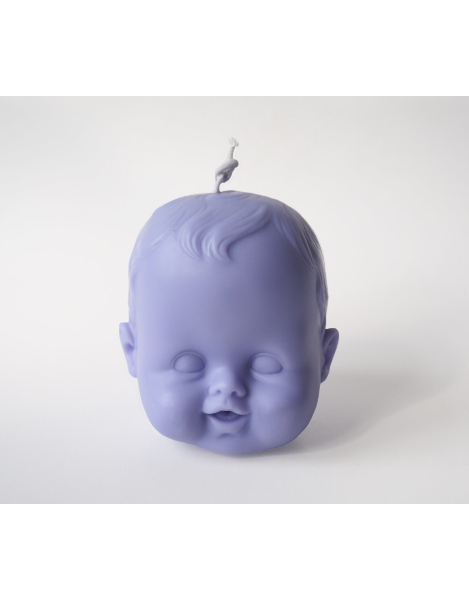 Babydoll Naturals Chandelle Casper Bleue / Eucalyptus