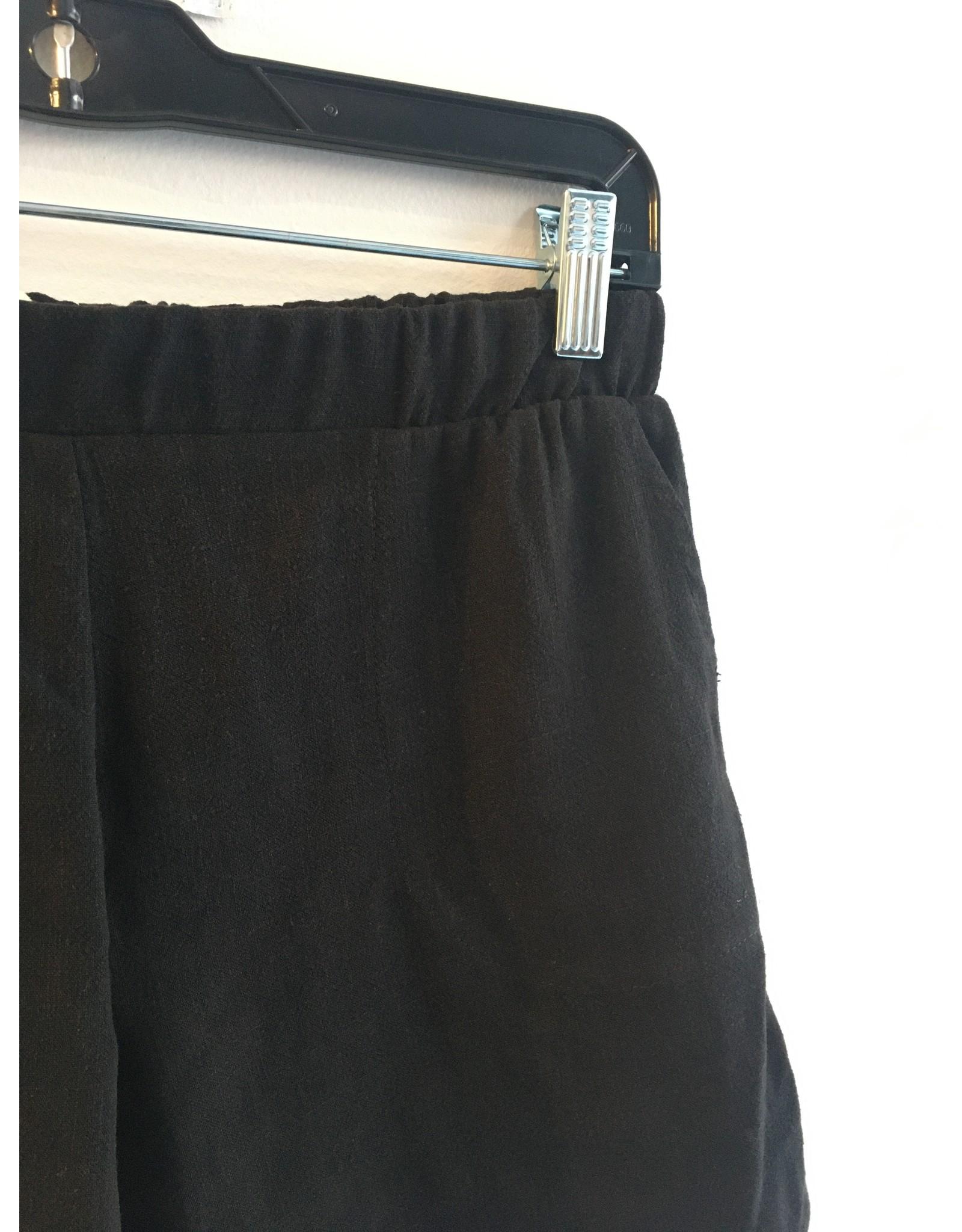 Maillagogo Short noir