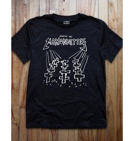 Les roches qui roulent T-shirt Maître des marionnettes