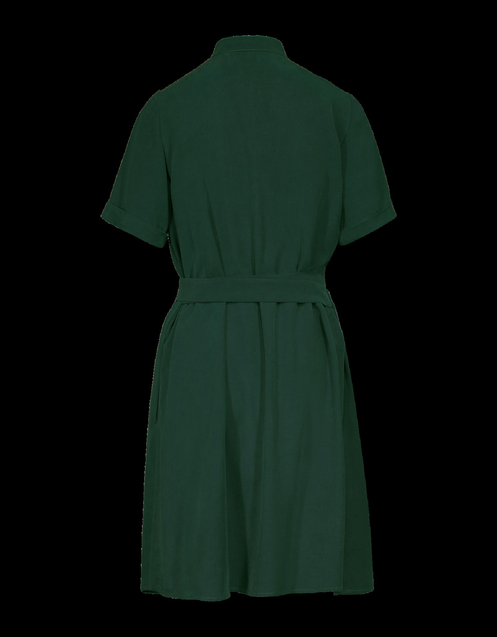 Marigold Robe Noémie verte