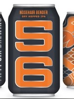 56 Brewing The Big Minne Double IPA - 6x12oz Cans