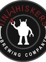 Tin Whiskers Nut Roll Cream Ale