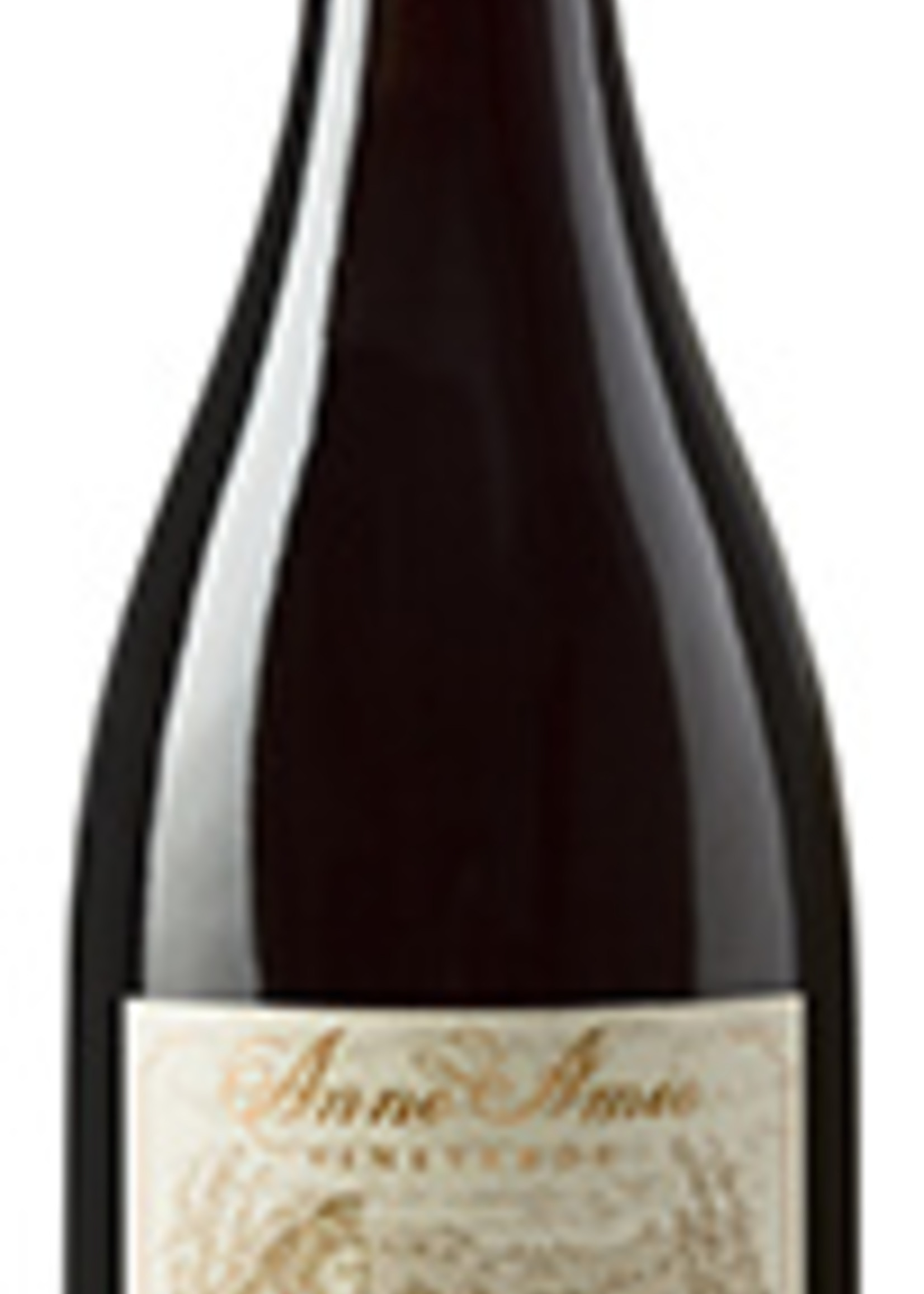 Anne Amie Pinot Noir Winemaker Selection