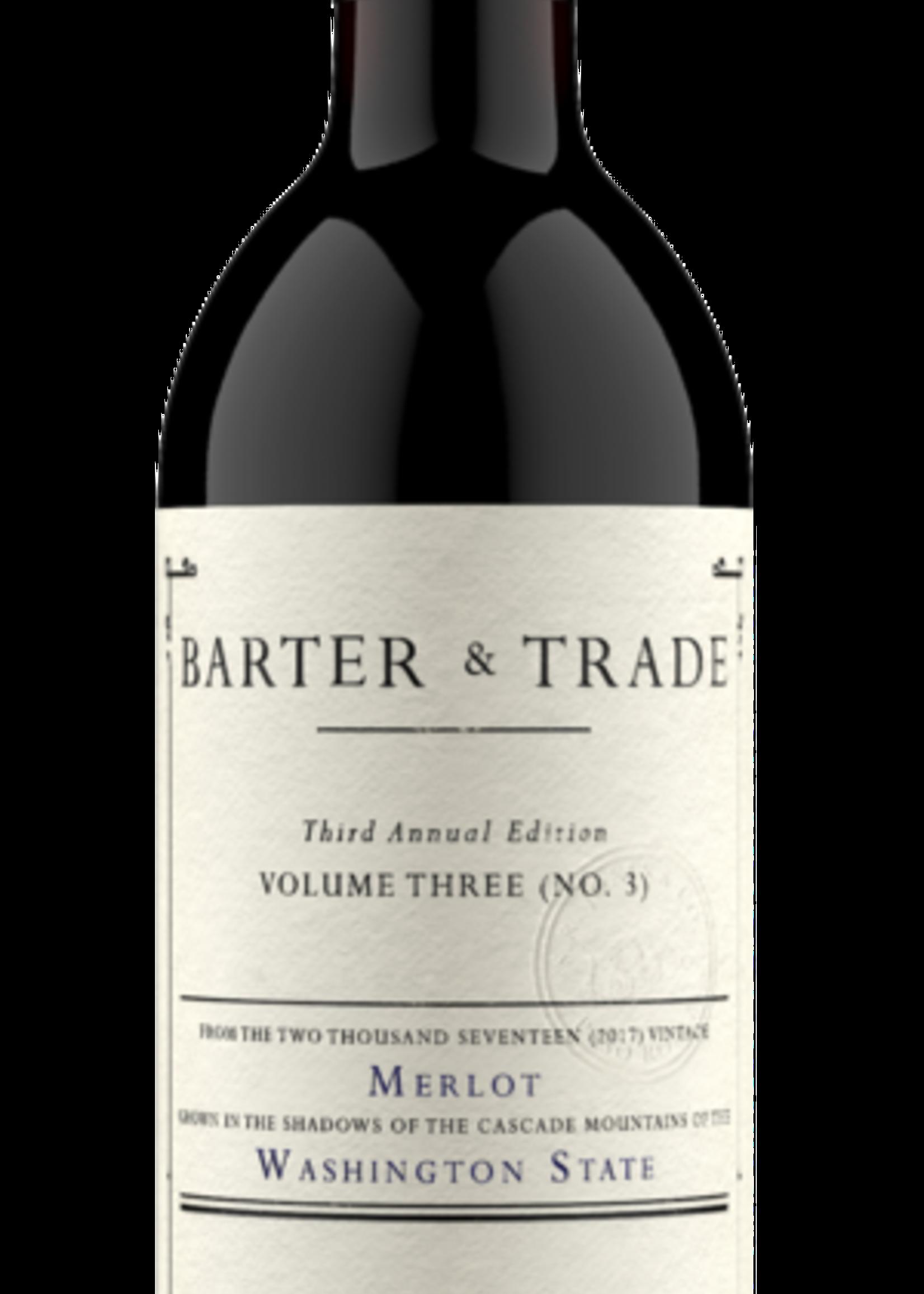 Barter & Trade Merlot
