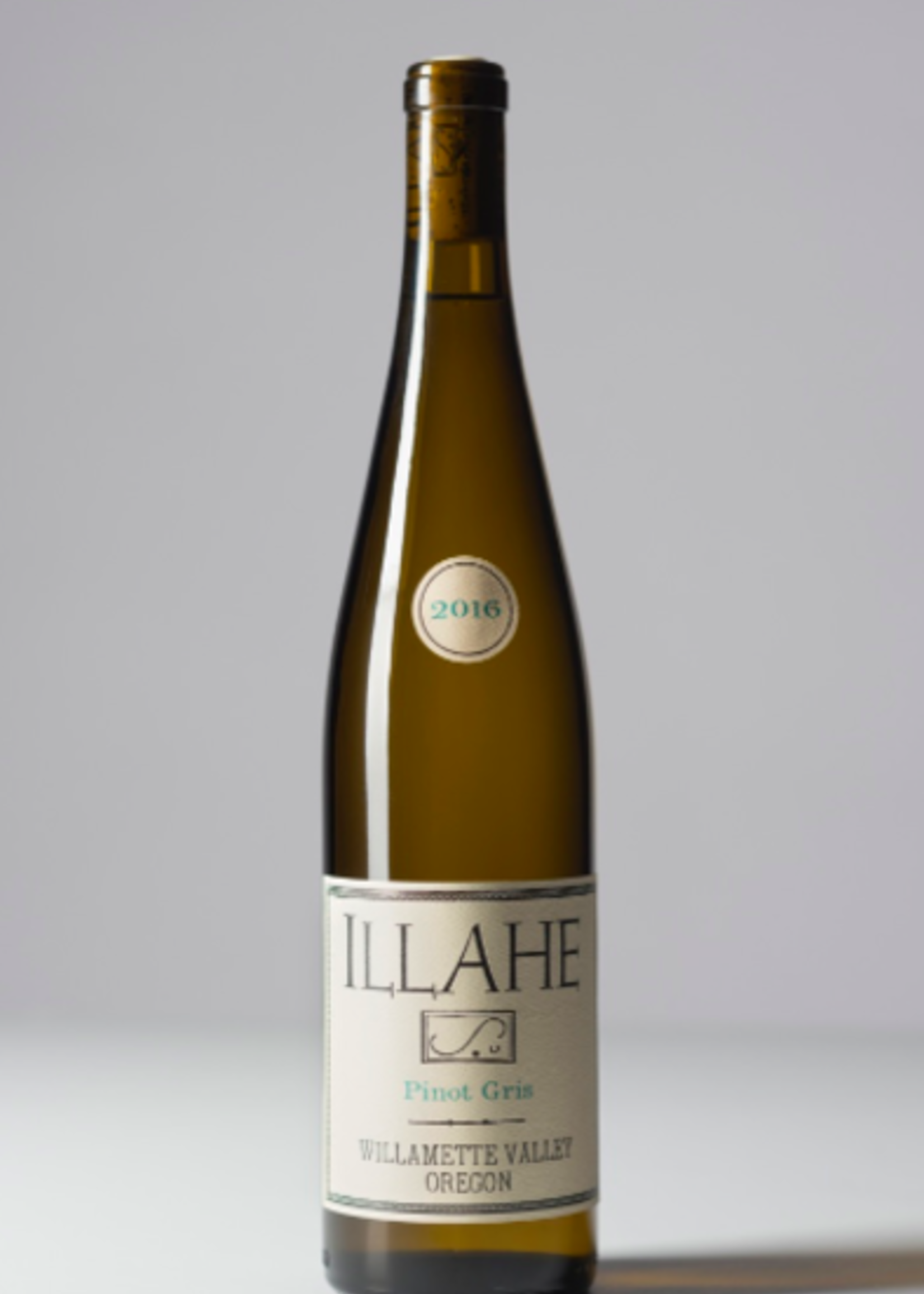Illahe Pinot Gris