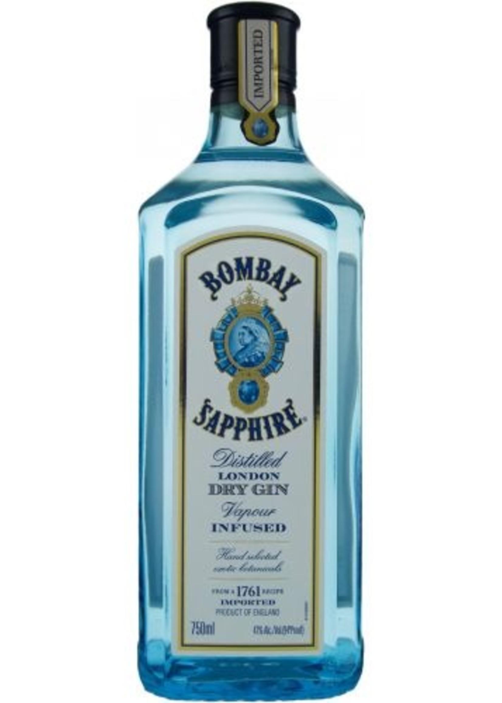 Bombay Sapphire LTR