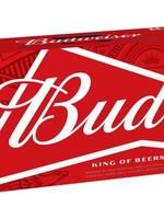 Budweiser - 12 Can