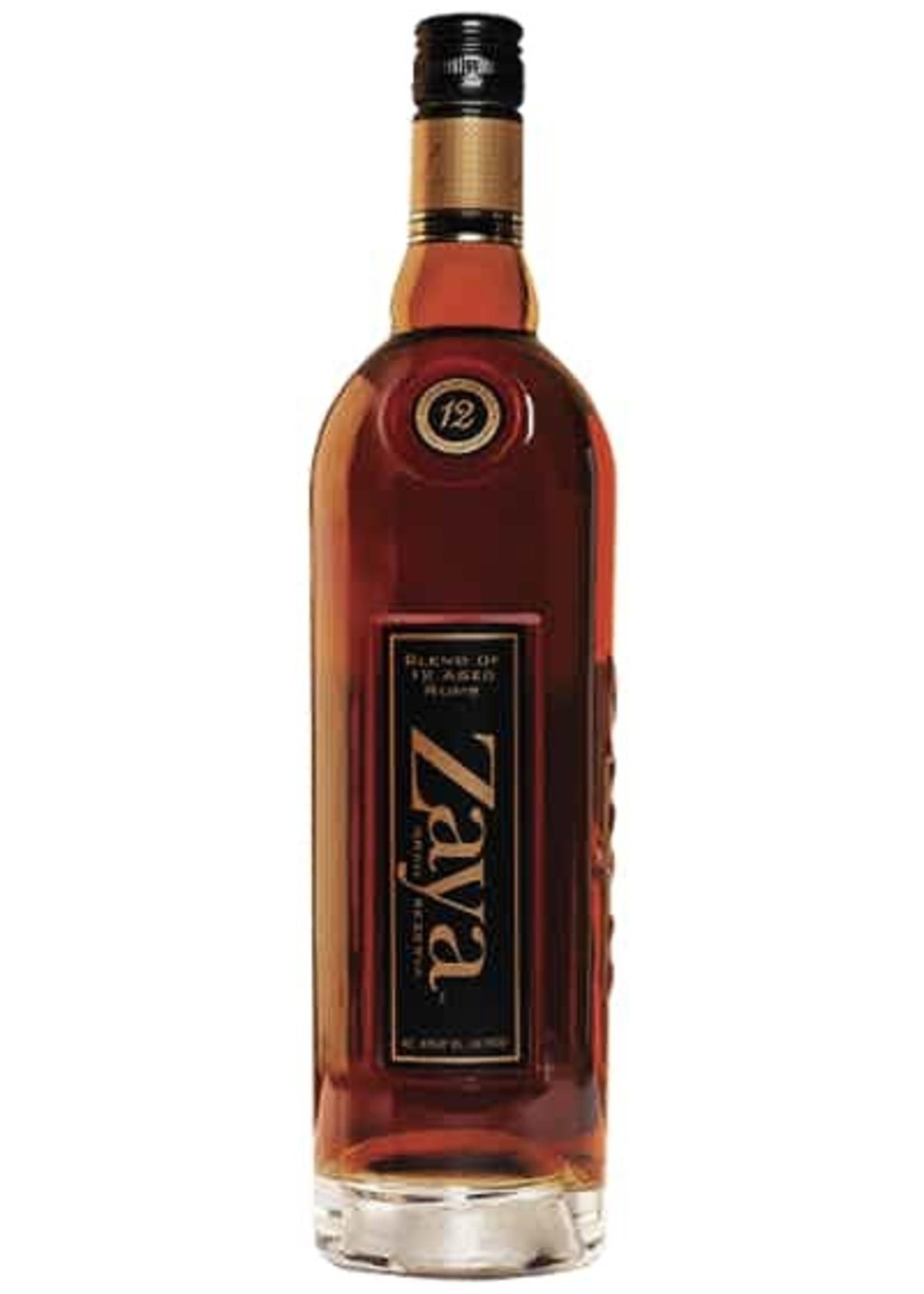 Zaya Gran Reserva Rum