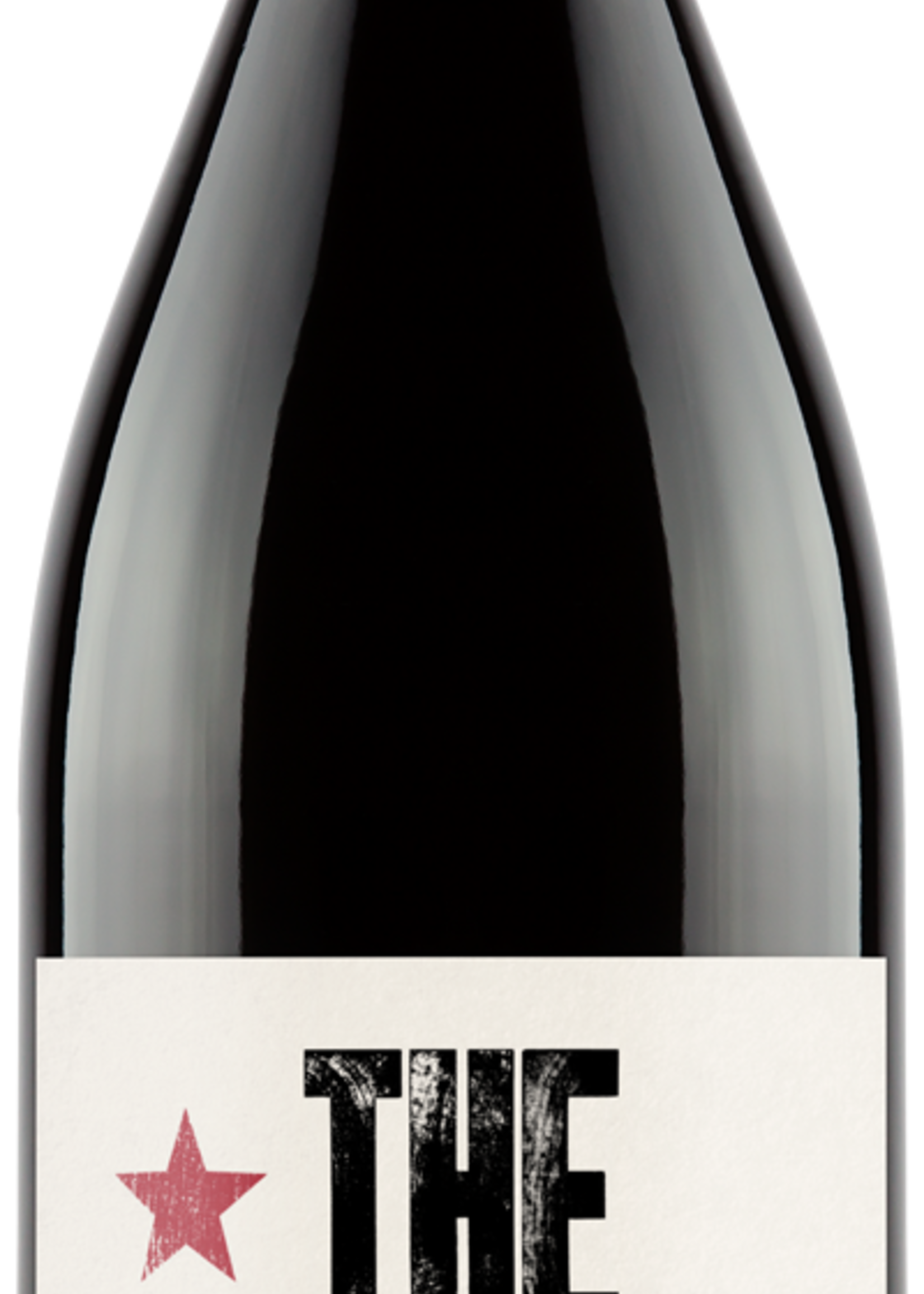 The Pinot Project of California Pinot Noir