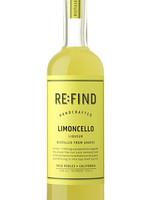 Re:Find Lemoncello