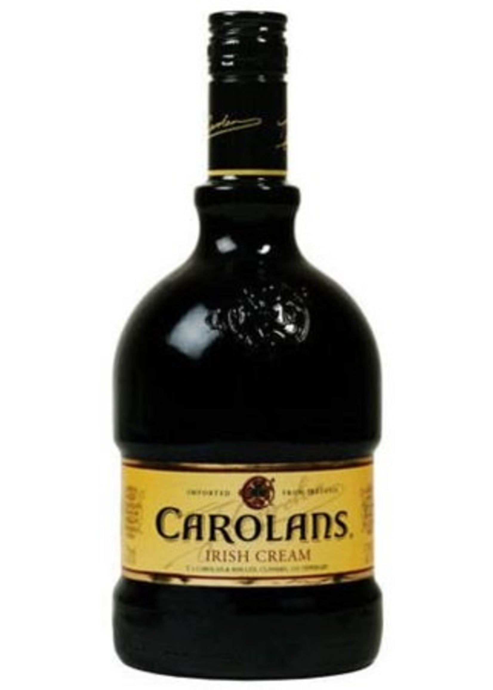 Carolans Irish Cream LTR
