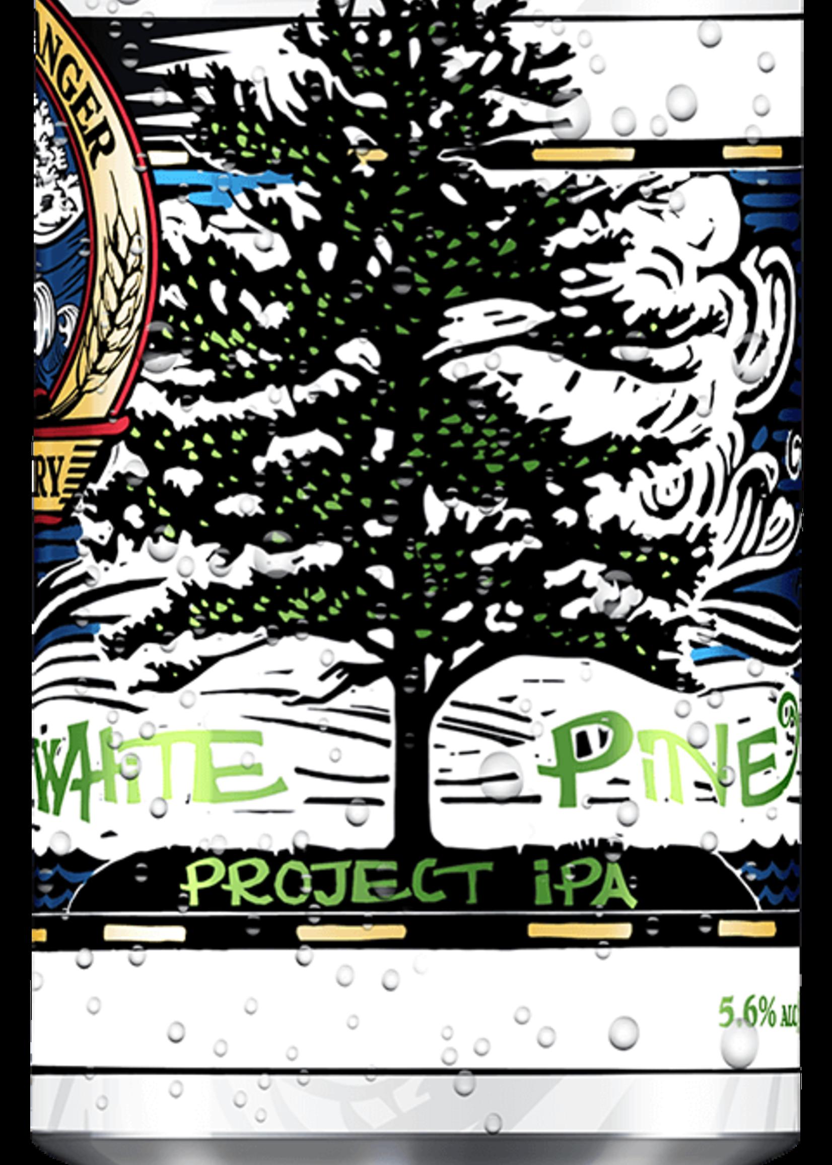 Castle Danger White Pine IPA
