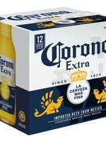 Corona 12x12oz Bottles