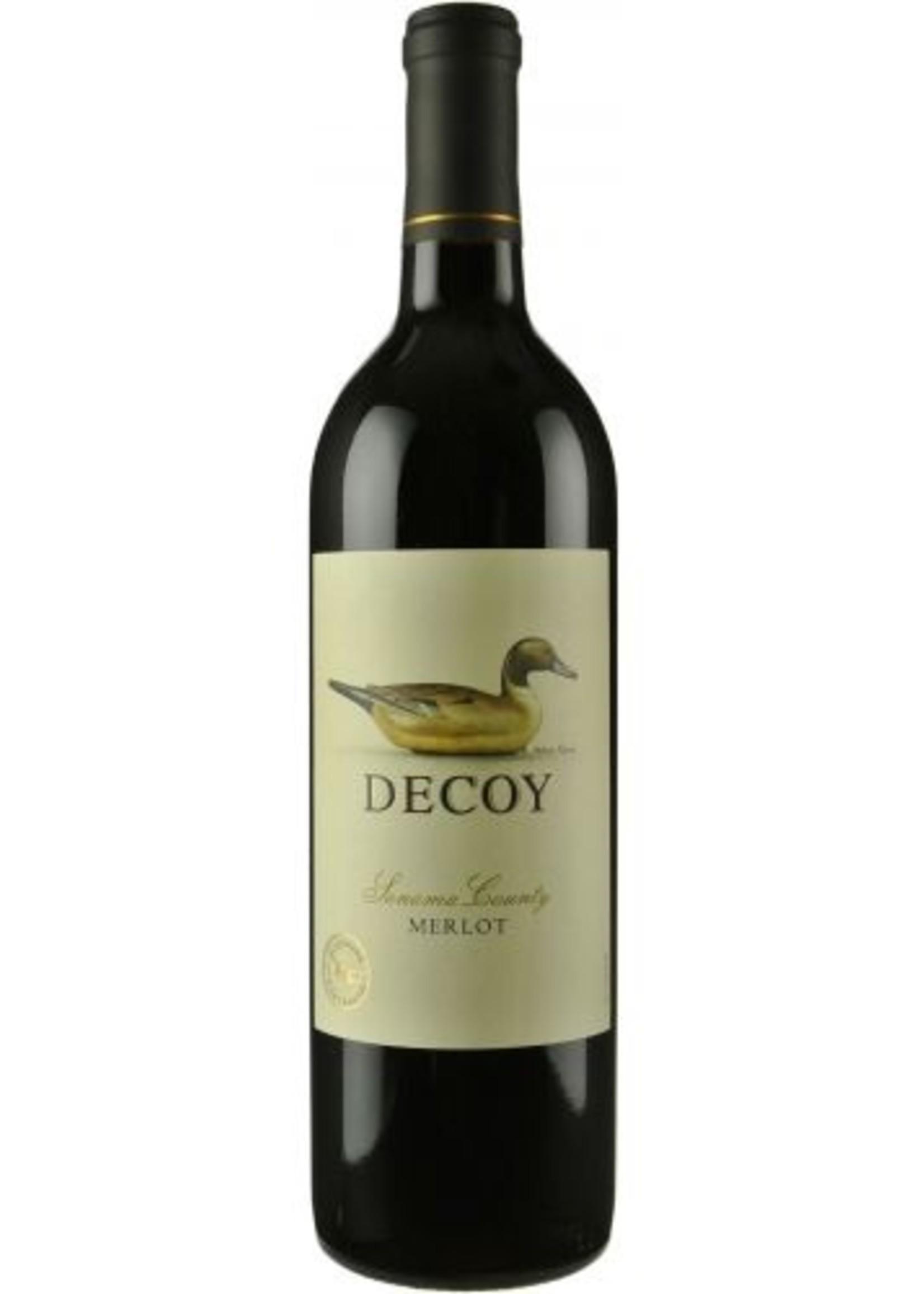 Decoy Merlot