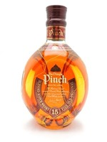 Dimple Pinch 15 Year Scotch Whiskey