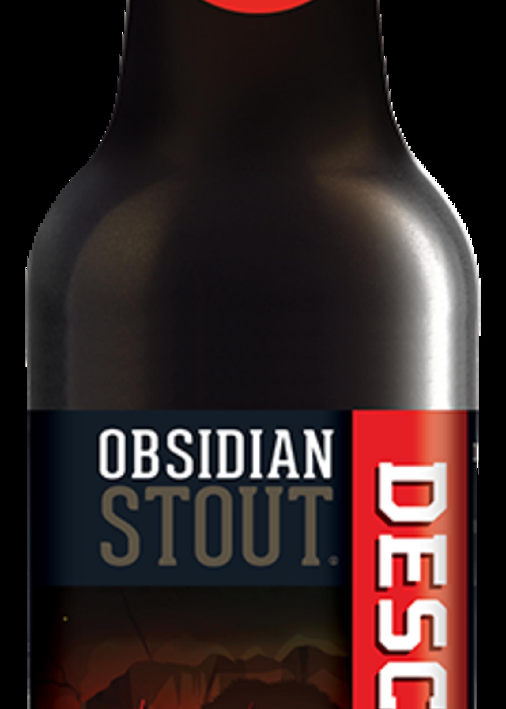 Deschutes Obsidian Stout - 6x12oz Bottles