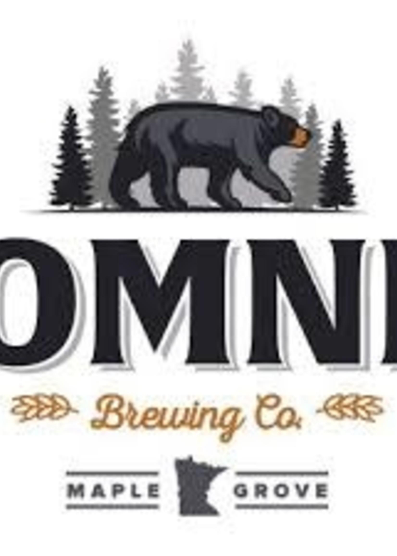 Omni Brewing FAD NE DIPA - 4x16oz Cans