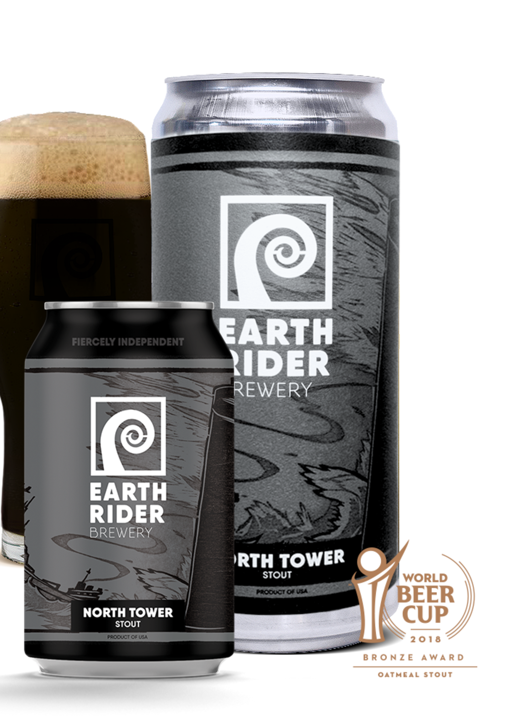 Earth Rider North Tower Stout
